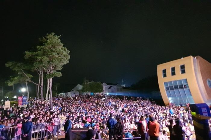 Сырный фестиваль N в Имсиле (임실N치즈축제)2