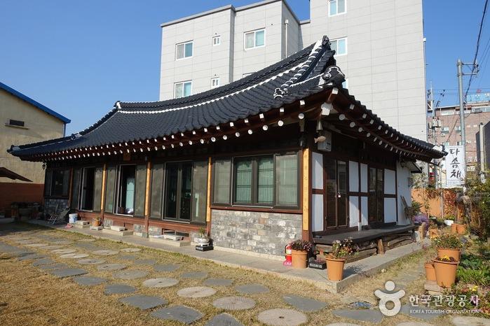 Dasomchae(다솜채)[한국관광품질인증/Korea Quality]