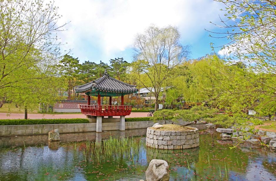 원당샘공원