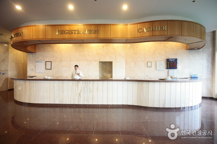 KAL Hotel Seogwipo (서귀포 KAL 호텔)