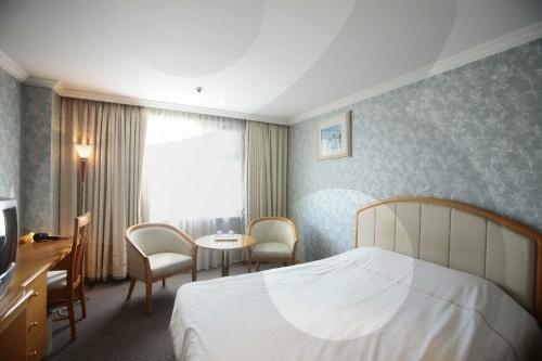 Jeju Royal Hotel (제주로얄호텔)