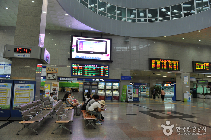 Gwangju Station