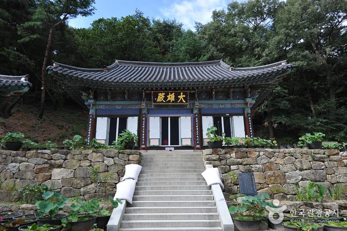 Janggyeongsa Temple (장경사)