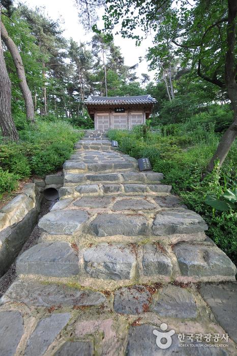 Manghaesa Temple (Gimje) (망해사 (김제))