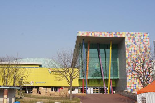 京畿道子ども博物館(경기도어린이박물관)