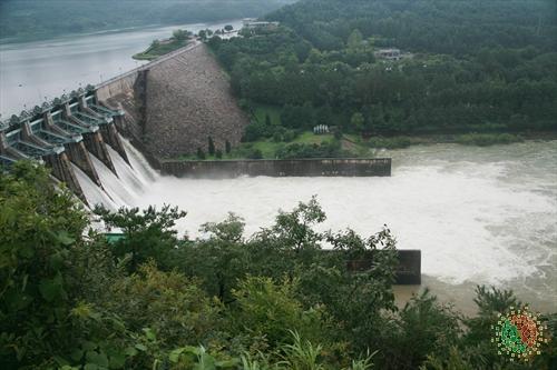 Daecheong Dam (대청댐)