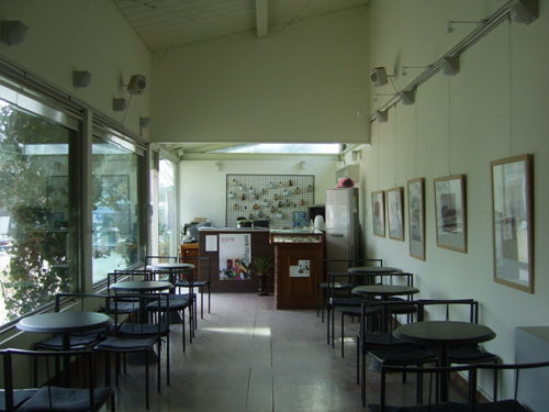 Hankuk Art Museum (한국미술관)