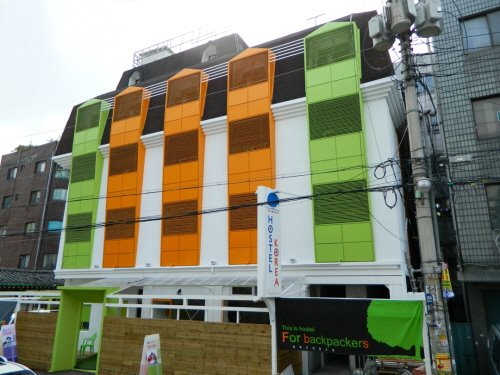 Hostel Korea 6 (호스텔코리아 6)