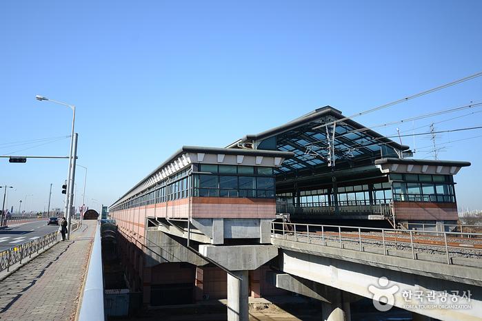 大谷駅(대곡역)