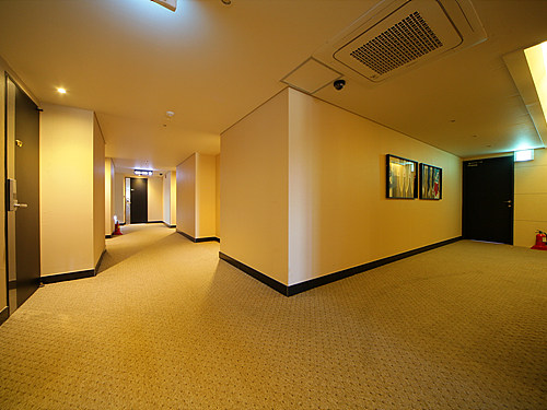 베니키아 호텔 비즈인 사진4