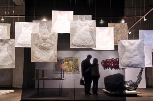 Cheongju International Craft Biennale (청주국제공예비엔날레 2013)