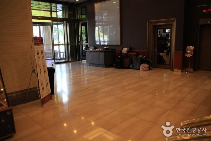 普瑞玛酒店(호텔 프리마)