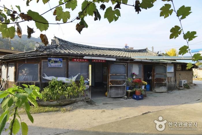 順興伝統ムクチプ(순흥전통묵집)