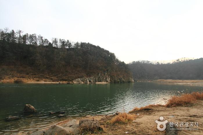 화적연 (한탄강 국가지질공원)