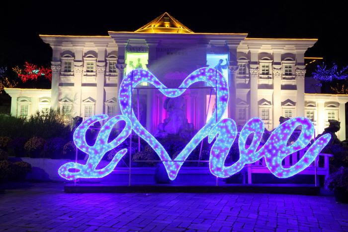 허브아일랜드 불빛동화축제 - 라이팅&일루미네이션  사진4