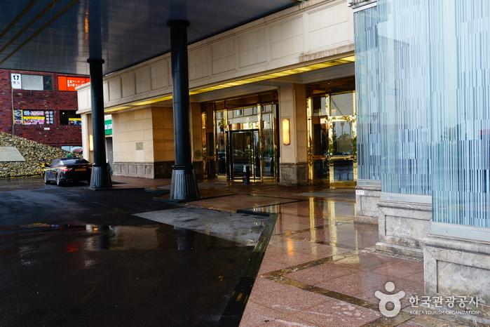 Oriental Hotel Casino de Jeju (제주 오리엔탈호텔 카지노)4