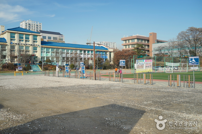 인천광역시 미추홀구 청소년수련관