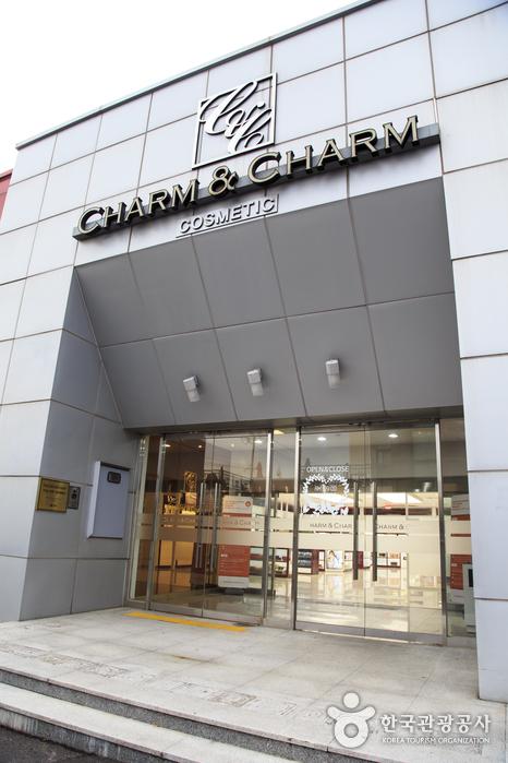 Jeju Charm & Charm (㈜제주참앤참)