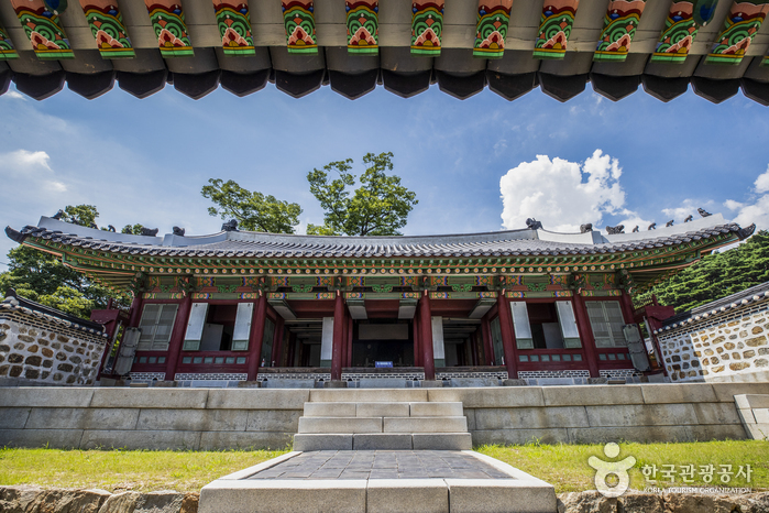韓国民俗村(한국민속촌)