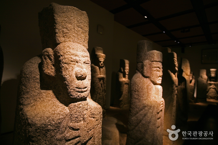 우리옛돌박물관