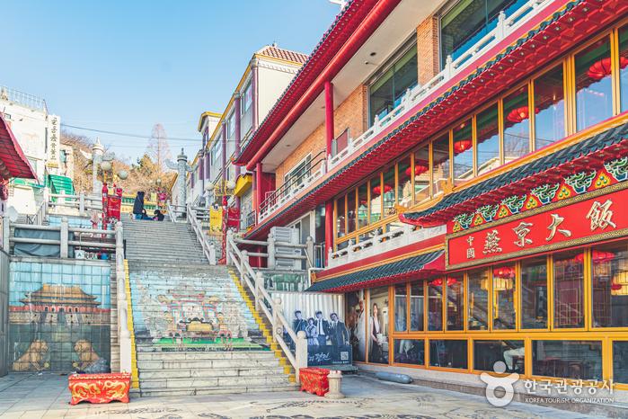 인천 성창포길 (인천둘레길 12코스)