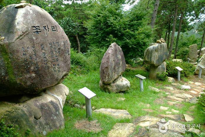 Cheongwansan Literature Park (천관산 문학공원)