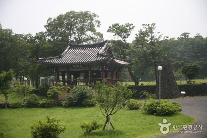Gwaneumsa Temple (Jeju) (관음사(제주))