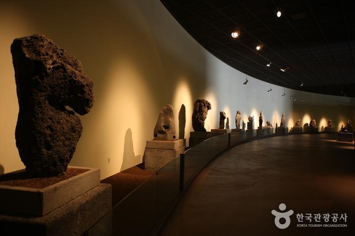 제주돌문화공원 사진12