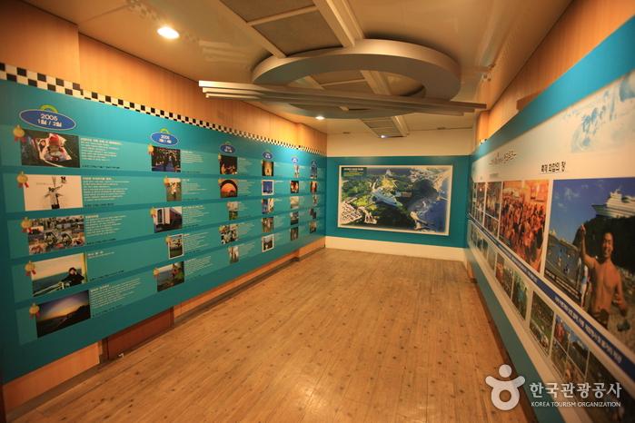 Sun Cruise Themenpark (썬크루즈 테마공원)