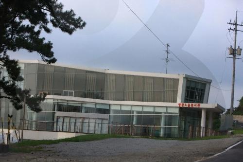 Küstenstraße Baeksu (백수해안도로)