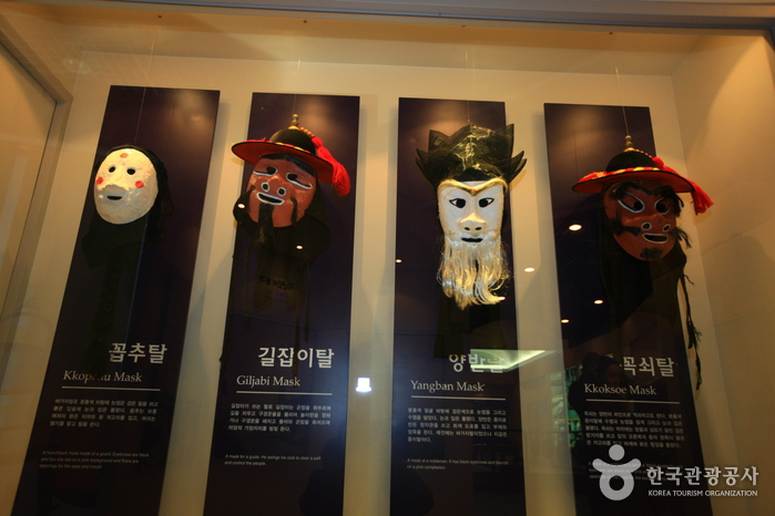 Sokcho Museum & Displaced Civilians Folk Village (속초시립박물관·속초실향민문화촌)