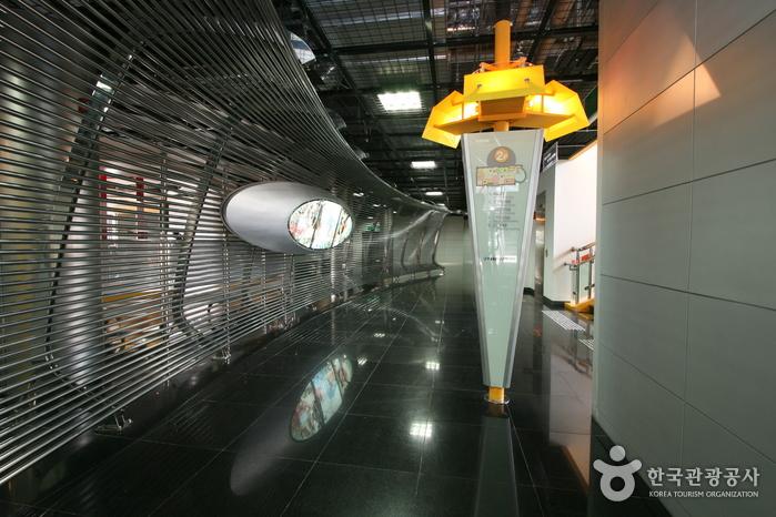 クァンナル安全体験館(광나루안전체험관)
