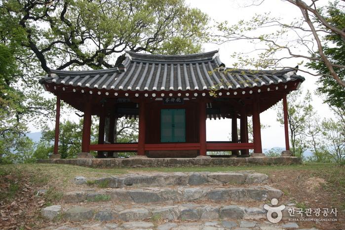 俛仰亭(면앙정)
