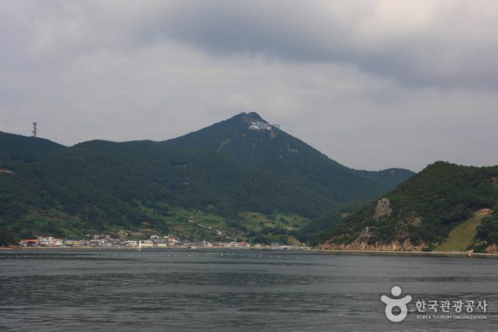 미륵산(통영)