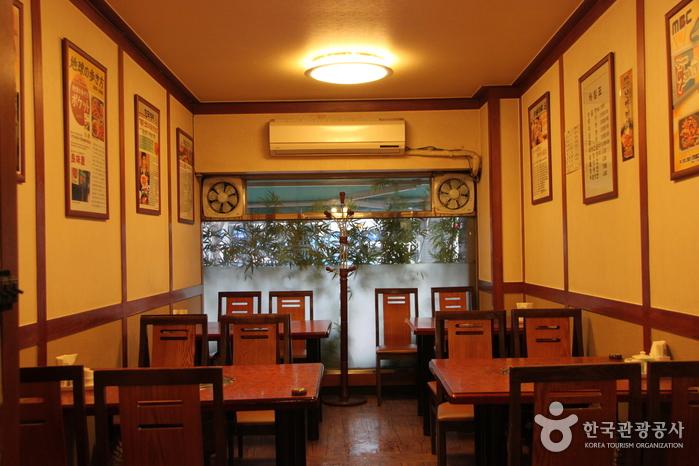 Yangmiok - Euljiro Branch (main store) (양미옥-을지로본점)