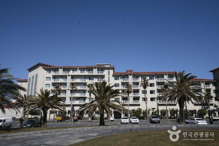 Haevichi Hotel & Res...