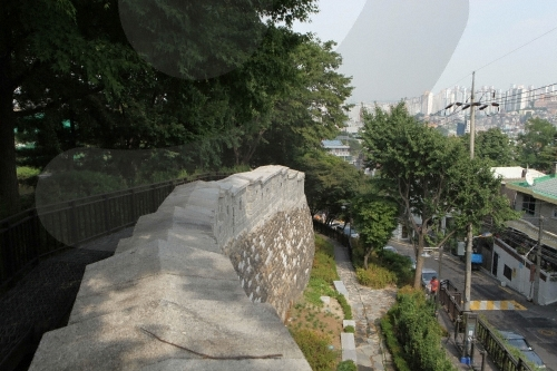 Million People Walking Festival of Namsan (남산 100만인 걷기대회)