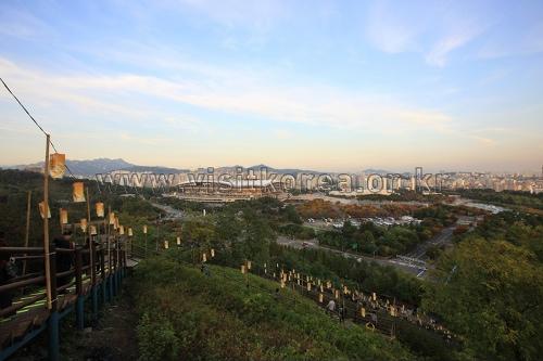 서울억새축제 2018  사진12
