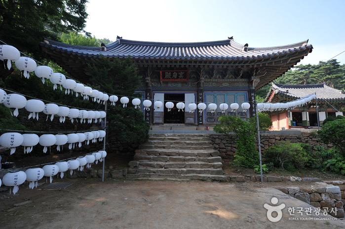 傳燈寺(江華)(전등사(강화))26