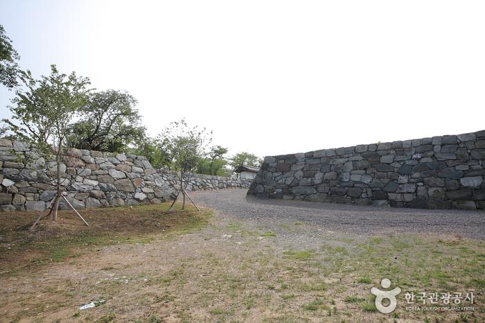 泗川船津里倭城(사천선진리왜성)