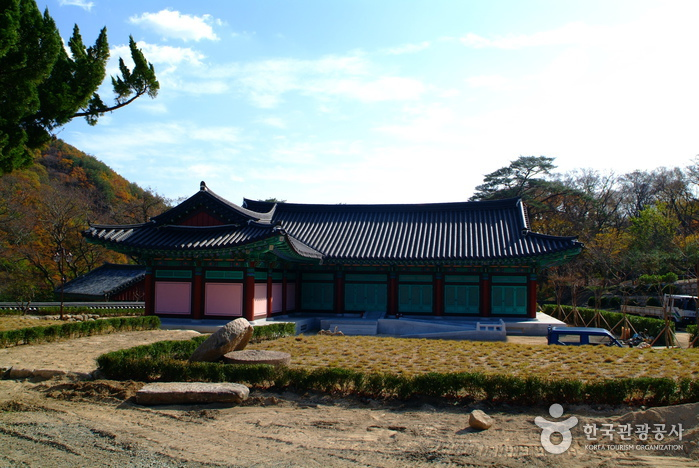 Girimsa Temple (기림사)