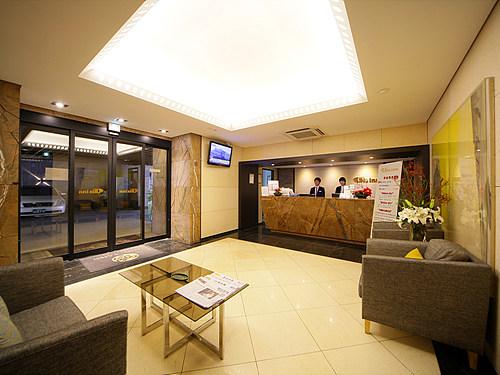 베니키아 호텔 비즈인 사진3