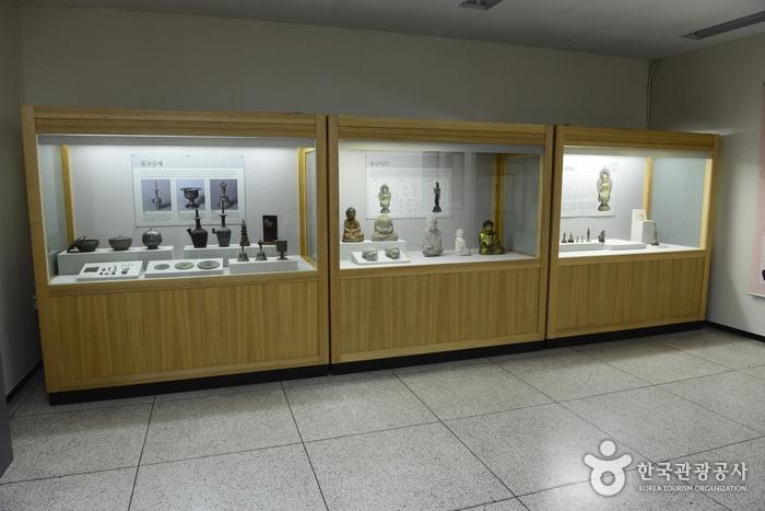 동국대학교 경주캠퍼스박물관