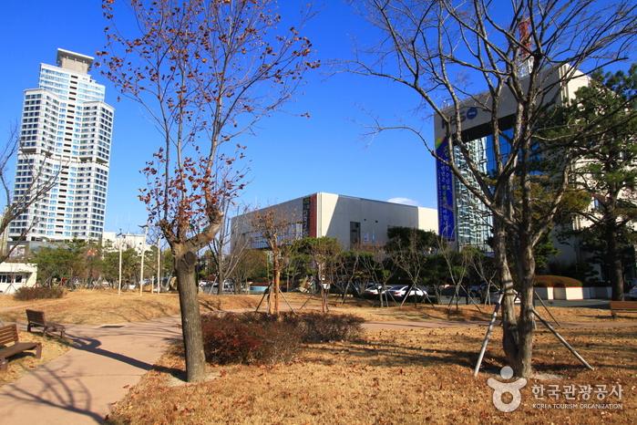 KBS蔚山ホール(KBS 울산홀)