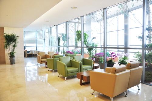 Gesundheitsförderungszentrum Jian (지안건강증진센터)