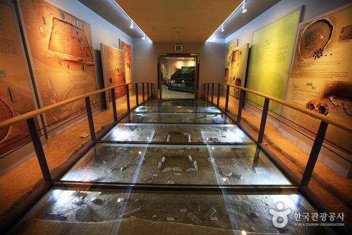 조동리선사유적박물관