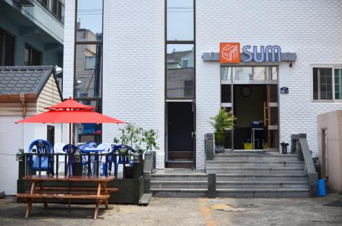 Sum Guesthouse - Goodstay (숨 게스트 하우스 [우수숙박시설 굿스테이])