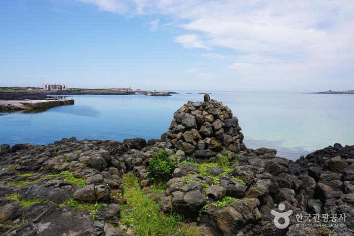 Udo Maritime Park (Udo Island) (우도해양도립공원)
