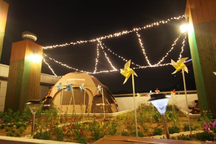 CS프리미어관광호텔