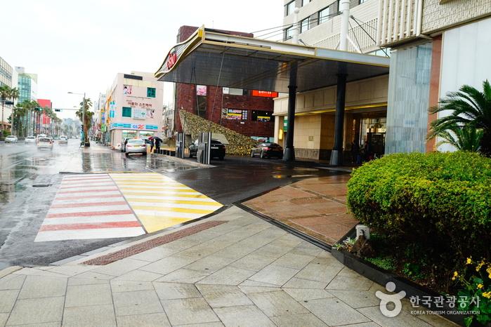 Oriental Hotel Casino de Jeju (제주 오리엔탈호텔 카지노)3